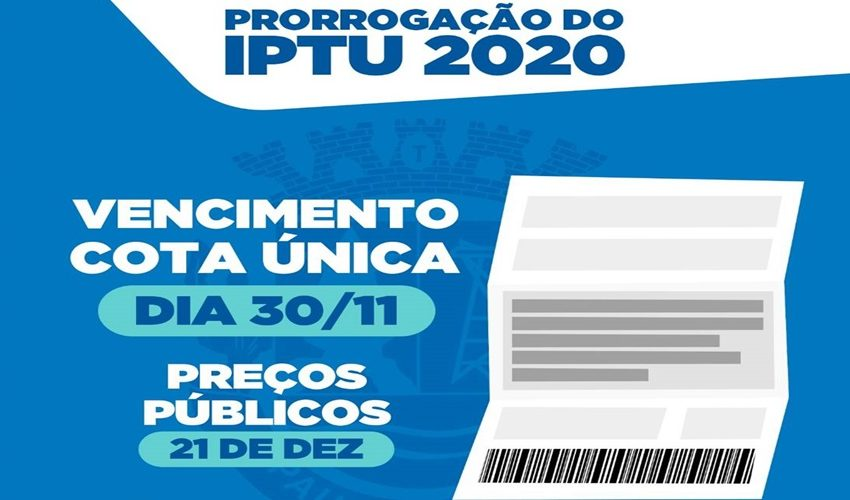 18-11-CARD IPTU E TAXAS
