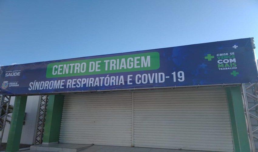 CENTRO DE TESTAGEM