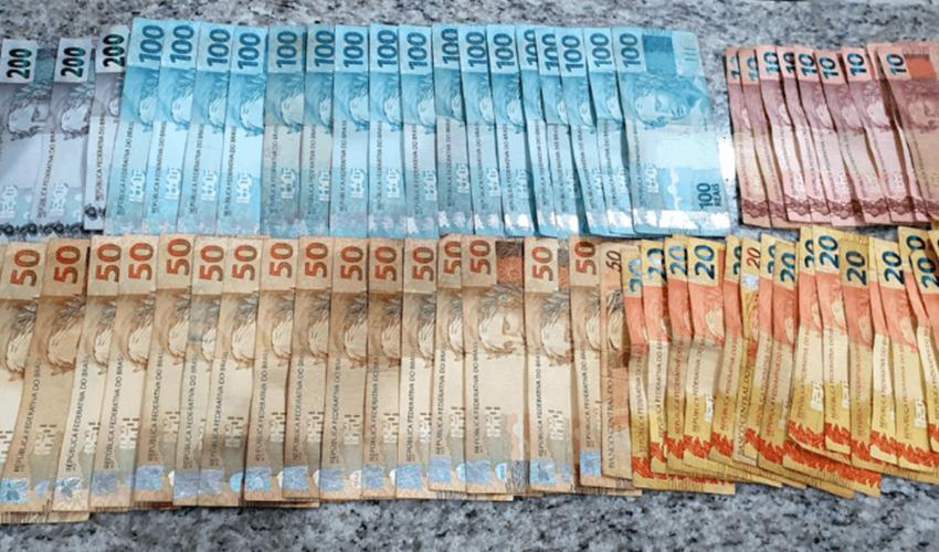 Casal-acusado-de-aplicar-golpes-é-flagrado-com-notas-falsas-em-Bragança-Paulista