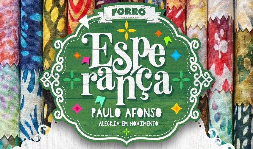 FORRÓ ESPERANÇA (1)